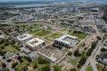 ENCORE! June 1, 2015 aerial photo, Tampa, Florida