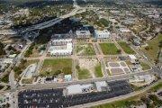 ENCORE! March 2, 2015 aerial photo, Tampa, Florida