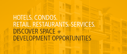 Development Opportunities at ENCORE!
