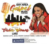 Bay Area Gospel Music Festival - Tampa Florida